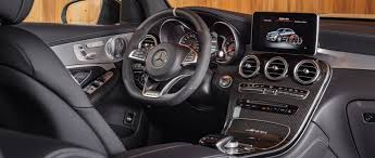 mercedes benz jeep matte black interior mercedes amg glc 63 s and glc 63 s 4matic coupé