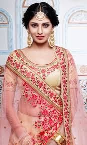 ishimaya buy designer party wear bridal lehengas online
