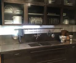 Kitchen With Glass Cabinet Doors Glass Kitchen Cabinet Doors And The Styles That They Work Well With
