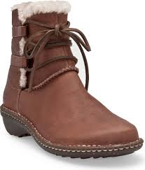 ugg s caspia ankle boots gravy ugg australia s caspia ankle boots