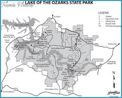 cove lake of the ozarks map lake of the ozarks mo map best lake 2017