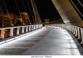 Illuminated Handrail Bridge Handrail Stock Photos U0026 Bridge Handrail Stock Images Alamy