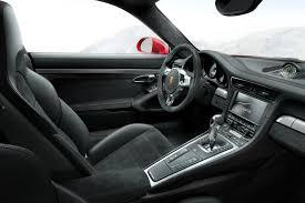 Porsche 911 Automatic - biser3a updated all new porsche 911 gt3 breaks cover w video