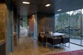 ex machina filming location juvet a spectacular landscape hotel in norway