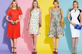 dresses for apple shape how to a summer dress to suit your shape mirror online