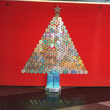 ideas for christmas craft and displays in public spaces