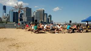 New York beaches images 7 man made beaches in nyc untapped cities jpg