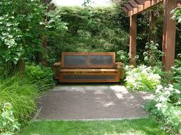 Design My Backyard Garden Design Garden Design With How To Install Landscape Fabric