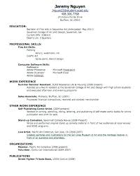 high student resume no experience sles college student resume template microsoft word creative graduate