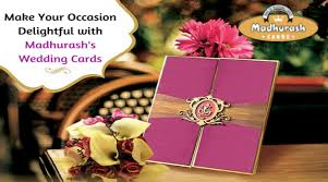 Our Wording Templates Madhurash Indian Wedding Invitation Cards Devotional Emotional And