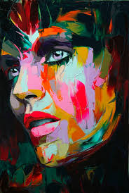 eye popping oil paintings by françoise nielly art nectar