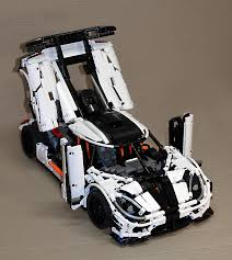koenigsegg instructions moc koenigsegg one 1 technic mindstorms model team