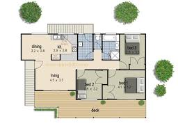beach house floor plans free simple floor plans open house simple bedroom house plan home autocad design bedrooms the