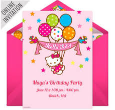 Costumes Party Invitation Wording Festival Collections Best 25 Hello Kitty Party Supplies Hello Kitty Birthday Ideas Party City