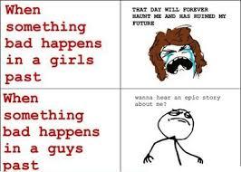 Boy Girl Memes - 12 funny pictures memes on boys v s girls jokes gustakhi maaf