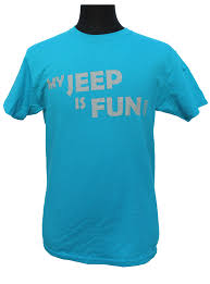 jeep shirt black my jeep is fun classic shirt u2013 my jeep is fun clothing