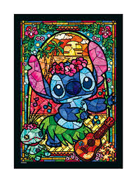 leaded glass door repair amazon com 266 piece jigsaw puzzle stained art stitch stained
