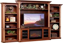Entertainment Center Ideas Wall Units Inspiring Entertainment Centers With Bookshelves