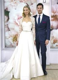 wedding dress cast say yes to the today wedding dress cast your vote for the winning