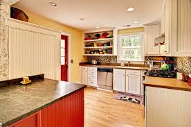 Mexican Kitchen Cabinets 33 Eclectic Kitchen Designs Love Home Designs