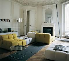 b b italia canapé canape bb italia tufty color mixed for the home