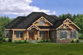 the valmead park plan 1153 craftsman exterior plan 456 29 houseplans com house plans pinterest house