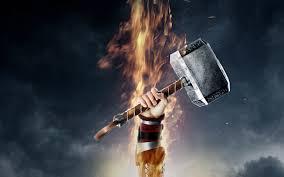 thor hammer hd