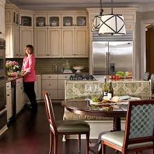 Interior Decoration In Kitchen Traditional Kitchen Design Ideas Southern Living