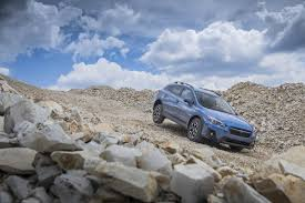 crosstrek subaru lifted preview 2018 subaru crosstrek bestride