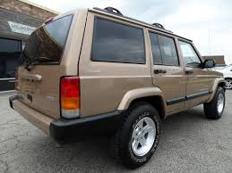 tan jeep cherokee highland motors chicago schaumburg il used cars details
