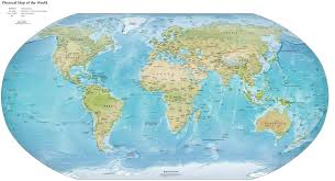 World Map High Resolution by World Map Imgur