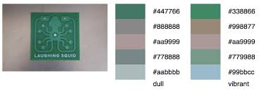 color palette generator an online tool for generating a color