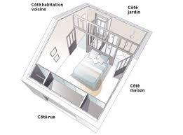 amenagement de chambre aménager une chambre de plain pied dans le garage leroy merlin