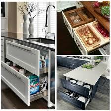 unique kitchen cabinet storage ideas 10 clever kitchen storage ideas