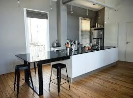 küche erweitern gemütlichen küche design studio mit schwarzer arbeitsplatte sowie