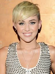 what is the name of miley cyrus haircut miley cyrus actor singer tv guide