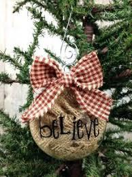 easy to make rustic ornaments diy cork ornament you