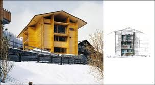 zumthor spirit of nature wood architecture award 2006 building