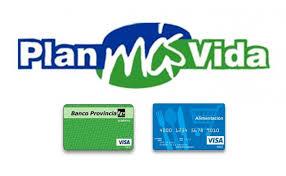 consulta de saldo visa vale social cuando se habilita la tarjeta del plan mas vida plan mas vida