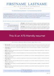 sample resumes resume examples best resumes