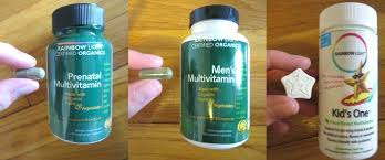 rainbow light prenatal one vitamins awesome rainbow light vitamins i got a nice family pack from the