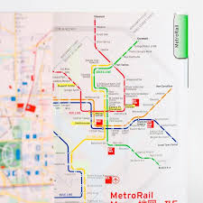 washington subway map map laminated washington dc waterproof theaters subway