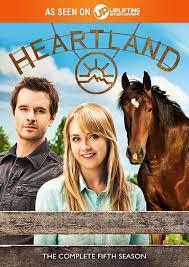 5 Up Photo Album Amazon Com Heartland Season 5 Up Version Amber Marshall