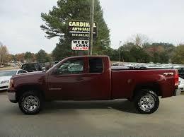 Gmc Sierra Truck Bed For Sale 2008 Gmc Sierra 1500 For Sale Carsforsale Com