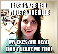Funny Memes About Exes - rose day s here funny rosy things going around