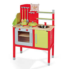 janod maxi cuisine chic janod maxi cuisine cooker kitchen play set 83 99 toyella