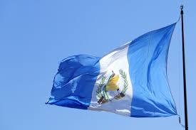 Guatemala Flag Homberger In Guatemala