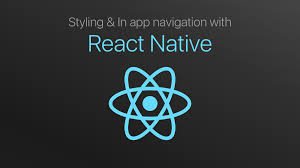 going native my journey from navigation and styling with react native u2013 developerlife com