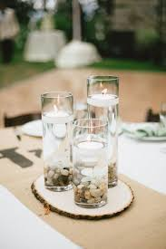 Seashell Centerpieces For Weddings by Best 25 Lake Theme Wedding Ideas On Pinterest Water Theme