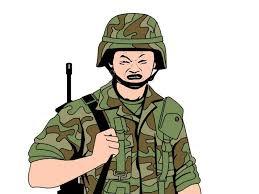 Soldier Meme - impossibru soldier impossibru know your meme